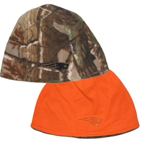 Realtree Reversible Knit Hat