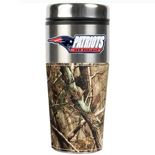 Realtree 16oz Travel Tumbler