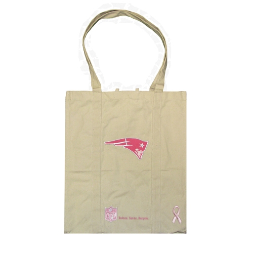 Patriots Recycled Organic Tote Bag