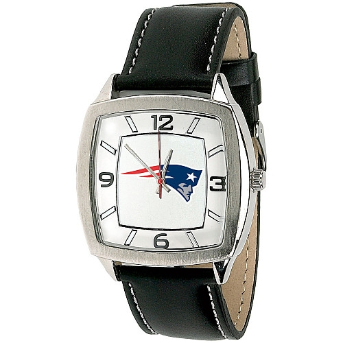 Patriots Retro Watch