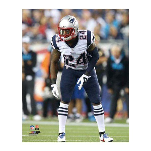 Darrelle Revis 8x10 Carded Photo