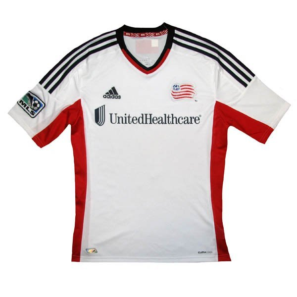 Youth Revs 2012/13 Replica Away Jersey