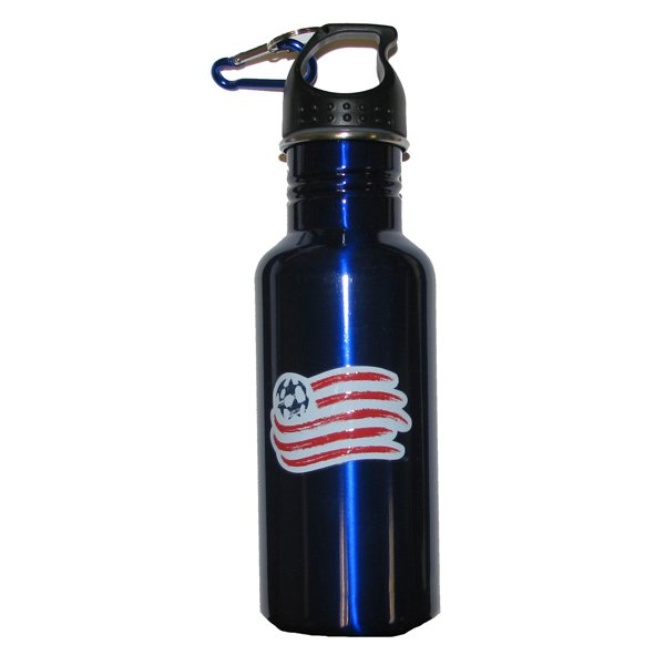 Revolution Aluminum Water Bottle