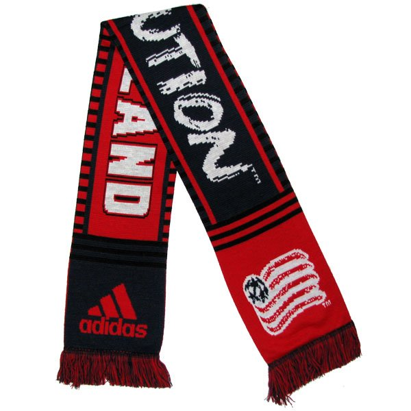 Revolution Coaches Scarf