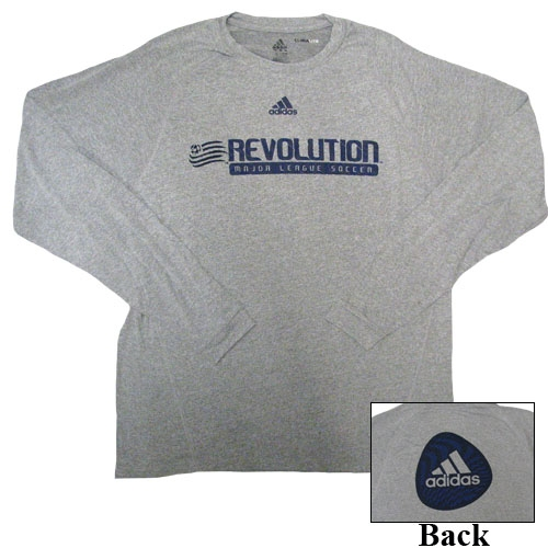 Revolution Cup L/S Training Tee