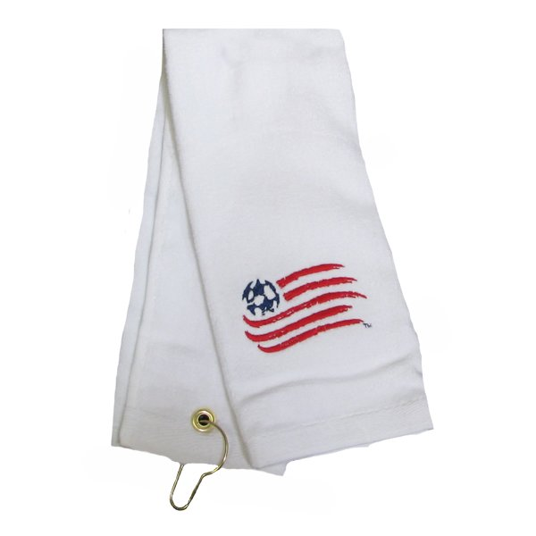 Revolution Embroidered Golf Towel