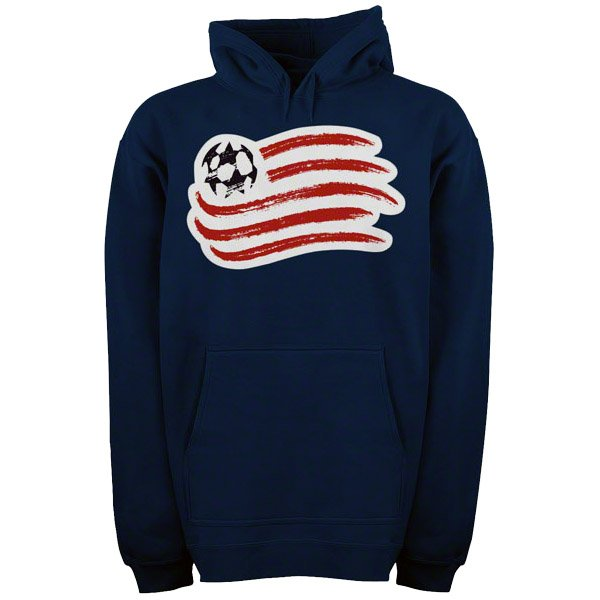 Revolution Logo Set Hood-Navy