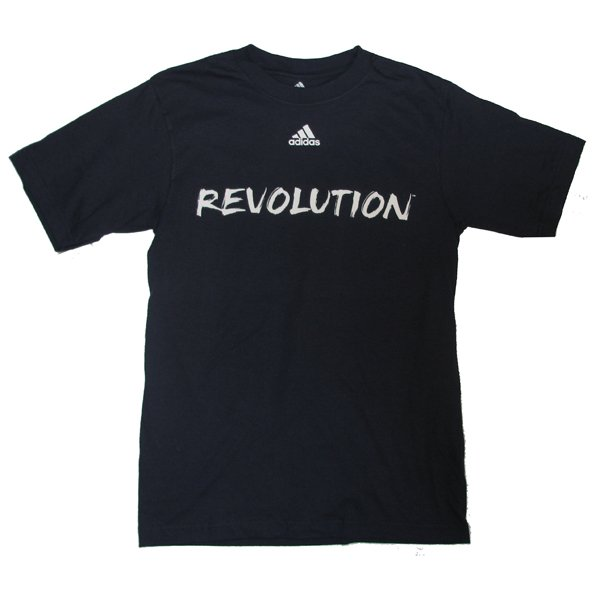 Revolution Primary Tee-Navy