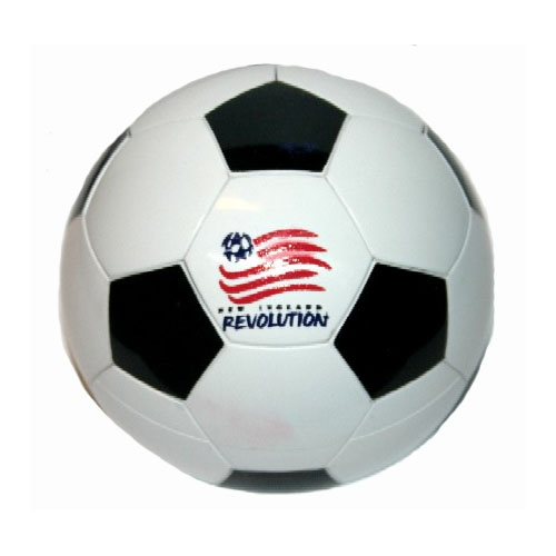 Revolution Soccer Ball Mouse