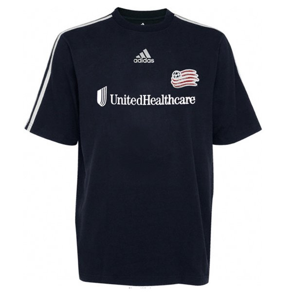 Revolution UHC Player Tee-Navy