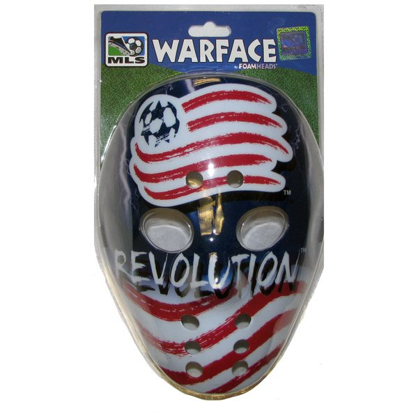 Revolution Warface Mask