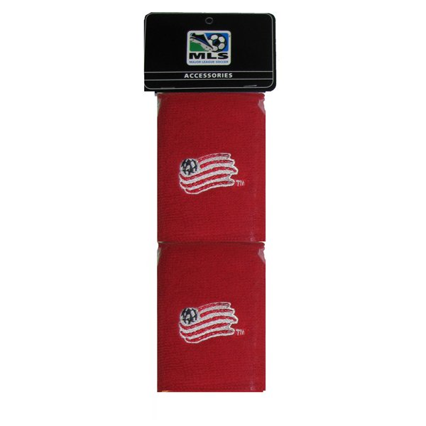 Revolution Wristbands-Red