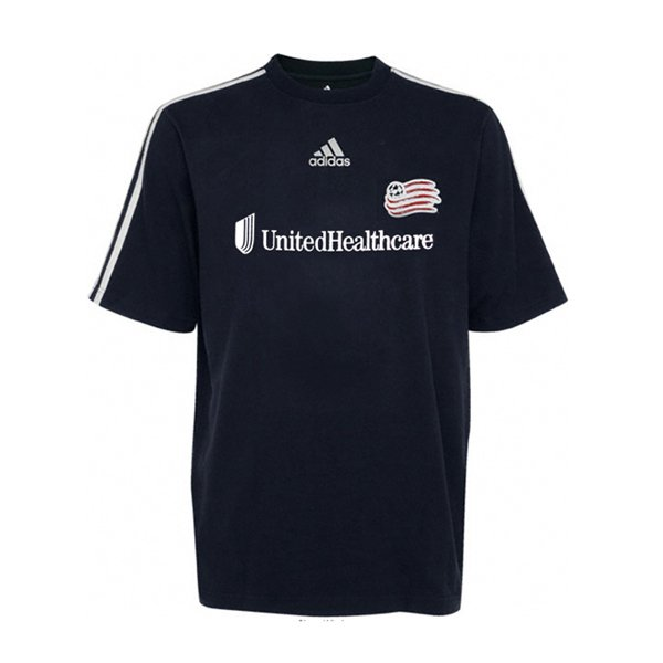 Youth Revolution UHC Player Tee-Navy
