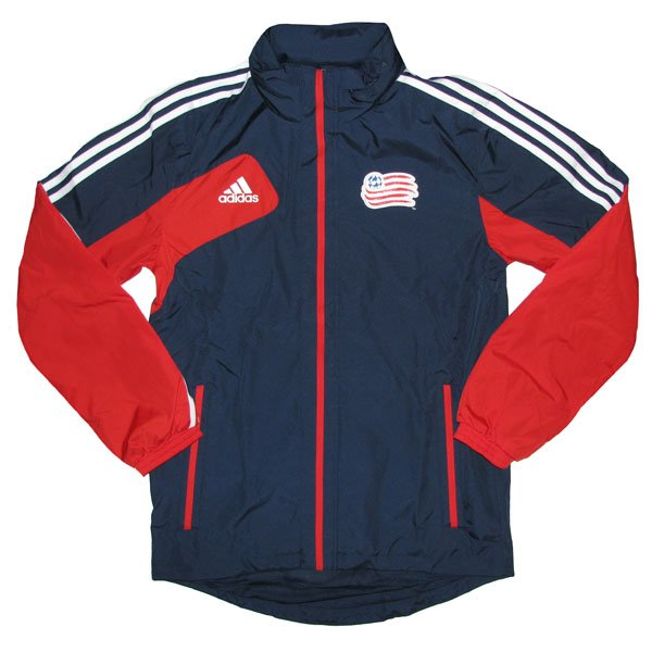 Revolution 2012/13 Rain Jacket