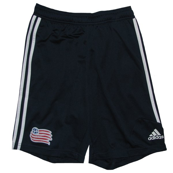 Revolution 12/13 Training Shorts-Navy