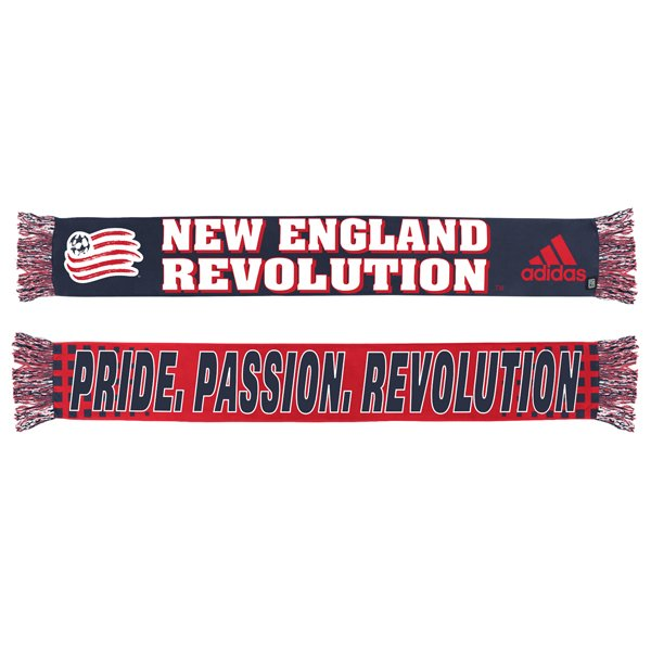 Revolution '14 Sublimated Poly Scarf