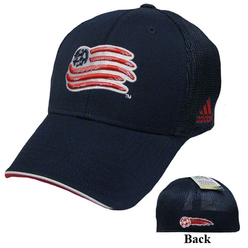 Revolution Player Mesh FlexFit Cap