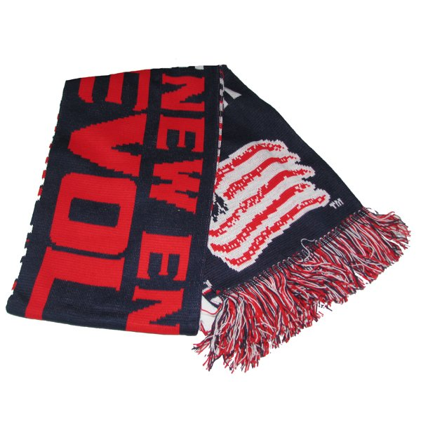 Revs 2012 Authentic Draft Scarf