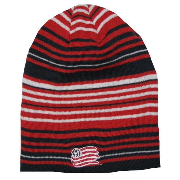 Revolution 2012 Player Knit Hat
