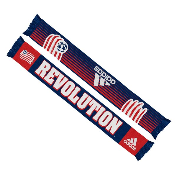 Revolution 2013 Draft Scarf