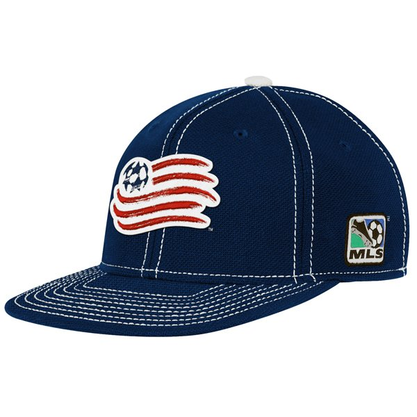 Revolution 2013 Player Flex Cap-Navy
