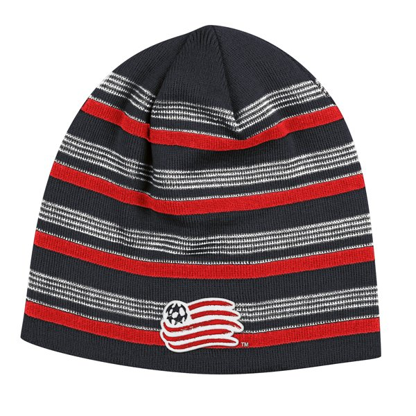 Revolution 2014 Reversible Knit Hat