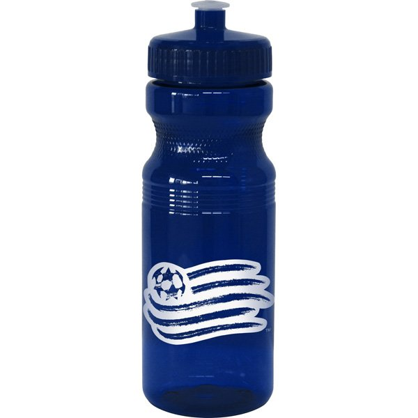 Revolution 24oz Squeeze Water Bottle