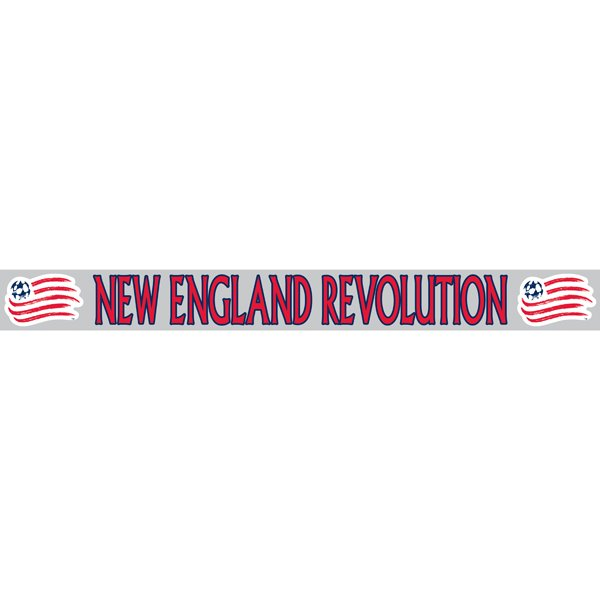 Revolution Decal Strip  2x18