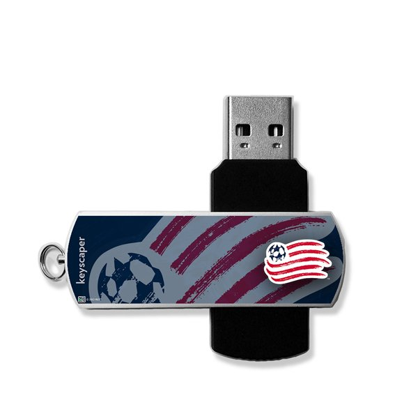 Revolution 8GB USB Flash Drive