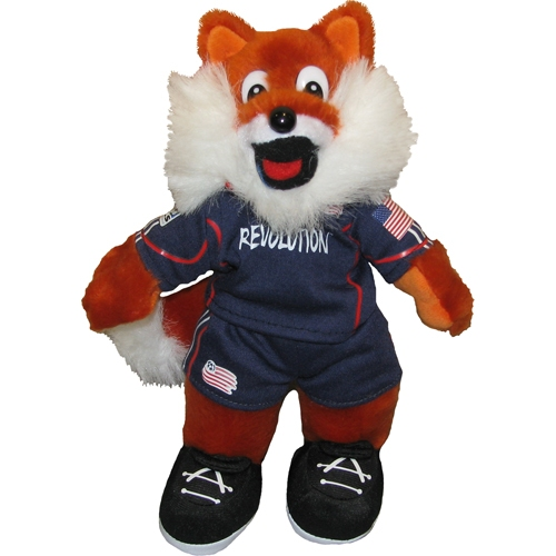 Revolution 8 Inch Slyde The Fox