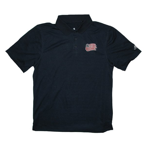 Revolution Basic Polo-Navy