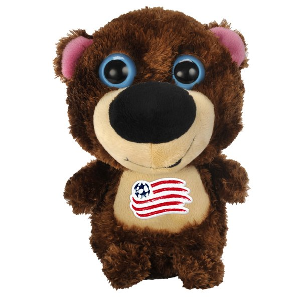 Revolution Big Eye Plush Bear