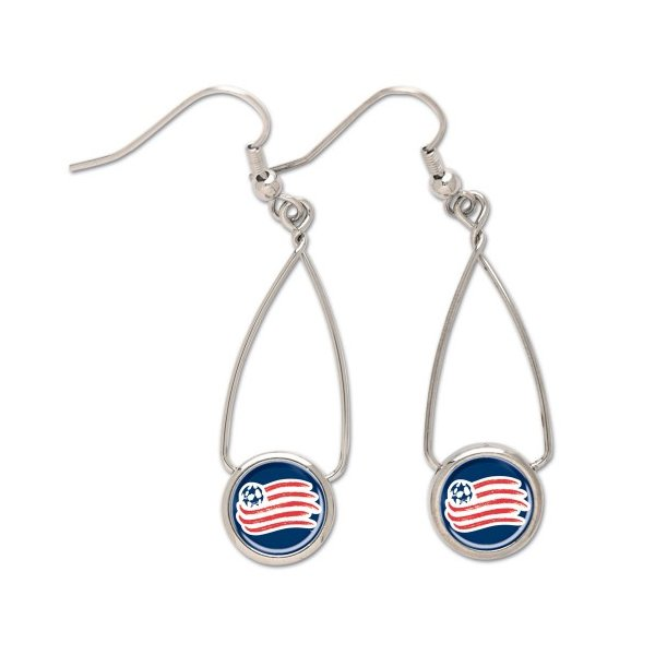 Revolution Dangle Earrings
