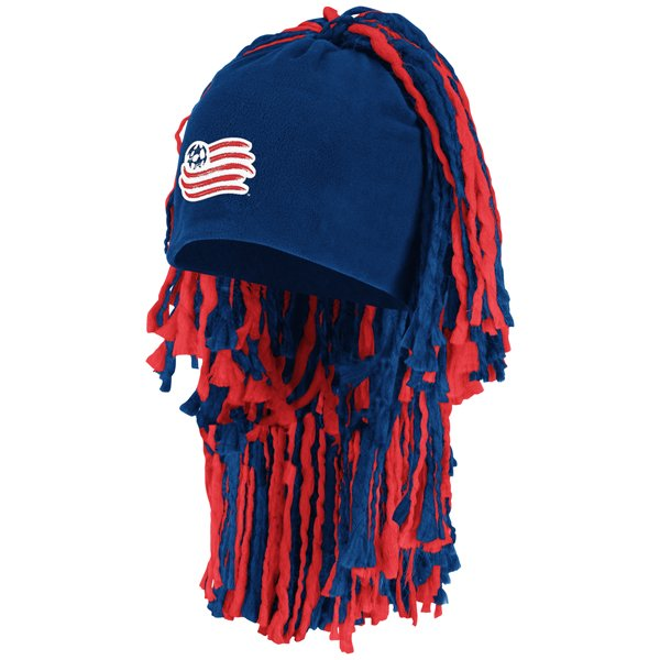 Revolution Dred Knit Hat
