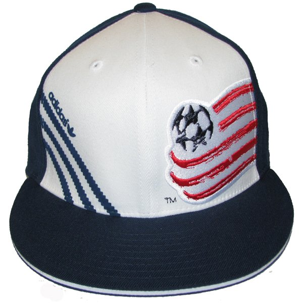 Revolution Flat Brim Flex Fit Cap