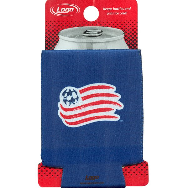 Revolution Can Coozie-Navy
