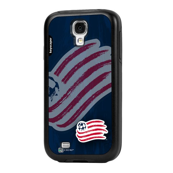Revolution Galaxy S4 Bumper Case