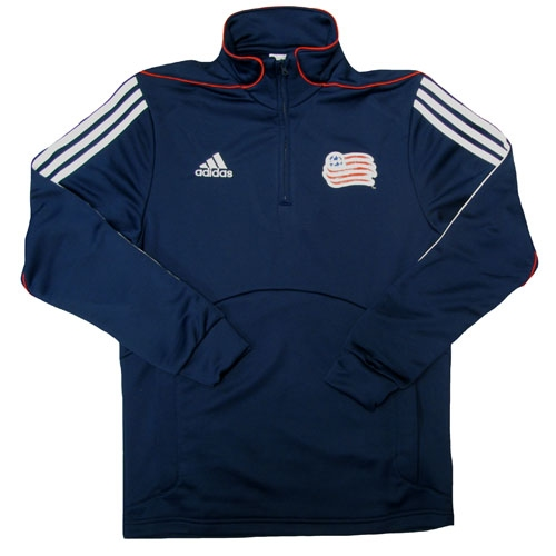 Revolution 1/2 Zip Top