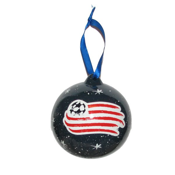 Revolution Holiday Ornament