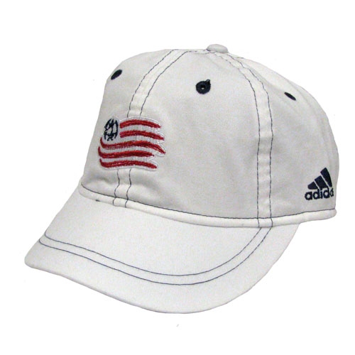 Ladies Revolution Slouch Cap-White