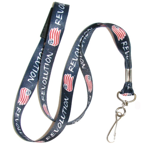 Revolution Lanyard