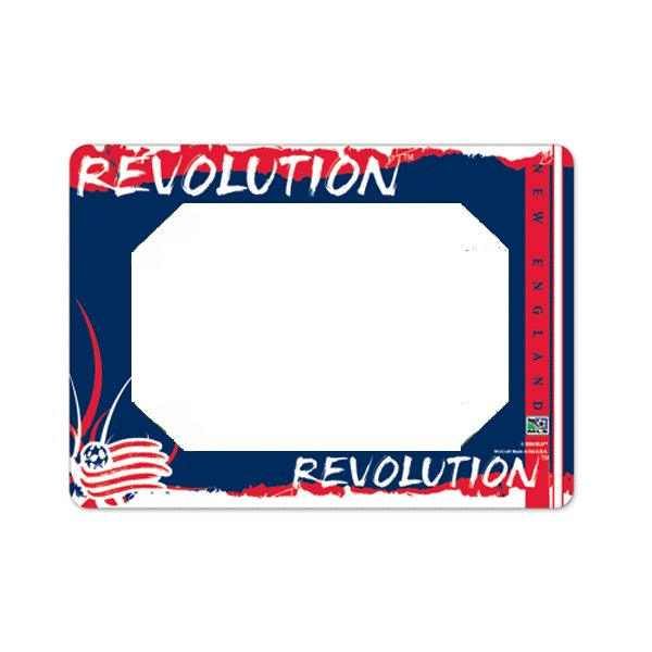 Revolution Vertical Magnet Frame
