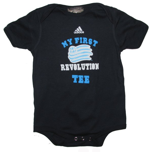 Infant Revolution My First Tee
