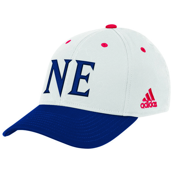 Revolution NE Flex Cap-White