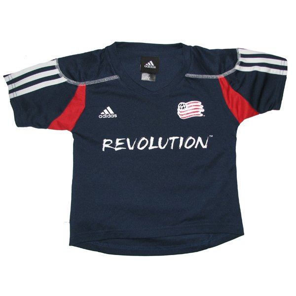 Preschool Revolution Callup Jersey