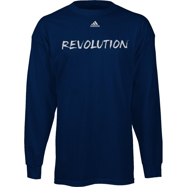 Revolution Primary One Long Sleeve Tee