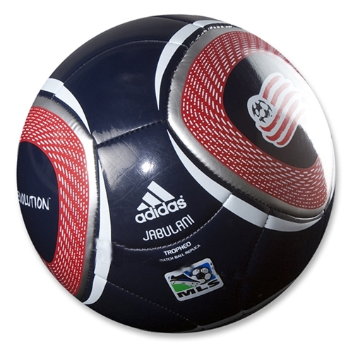 Revolution Tropheo Size 5 Soccer Ball