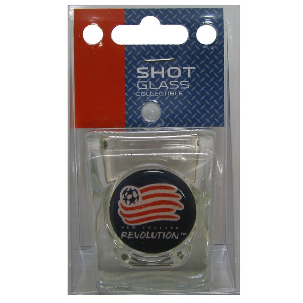 Revolution 2oz Square Shotglass