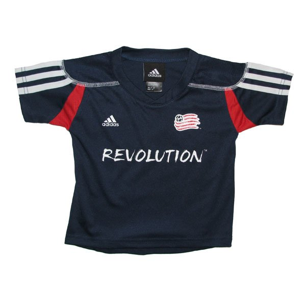 Toddler Revs Callup Jersey