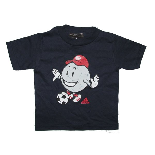 Revolution Toddler Rascal Tee-Navy